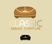 classic design furniture Logo - Entry #79