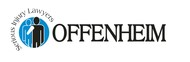 Law Firm Logo, Offenheim           Serious Injury Lawyers - Entry #175