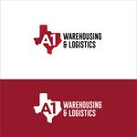 A1 Warehousing & Logistics Logo - Entry #106