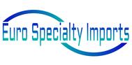 Euro Specialty Imports Logo - Entry #125