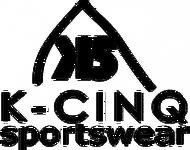 K-CINQ  Logo - Entry #29