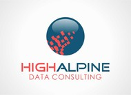 High Alpine Data Consulting (HAD Consulting?) Logo - Entry #89