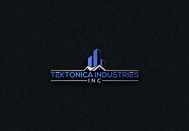 Tektonica Industries Inc Logo - Entry #49