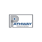 Pathway Design Build Logo - Entry #168