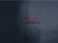 Hard drive garage Logo - Entry #43