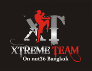 Xtreme Team Logo - Entry #46