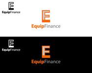 Equip Finance Company Logo - Entry #70