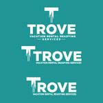 Trove Logo - Entry #40