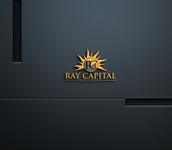 Ray Capital Advisors Logo - Entry #544