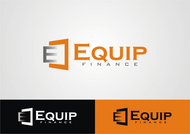 Equip Finance Company Logo - Entry #27