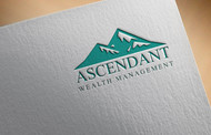 Ascendant Wealth Management Logo - Entry #247