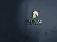 Redneck Fancy Logo - Entry #42