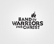 Band of Warriors For Christ Logo - Entry #49
