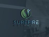 Surefire Wellness Logo - Entry #222