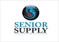 Senior Supply Logo - Entry #85
