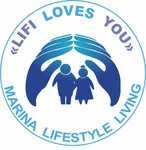 Marina lifestyle living Logo - Entry #45