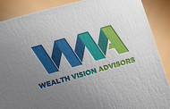 Wealth Vision Advisors Logo - Entry #355