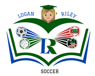 Logan Riley Soccer Logo - Entry #52
