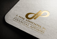 J. Pink Associates, Inc., Financial Advisors Logo - Entry #297