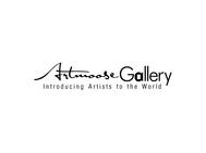 ArtMoose Gallery Logo - Entry #9