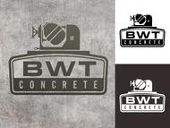 BWT Concrete Logo - Entry #148