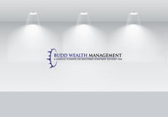 Budd Wealth Management Logo - Entry #419