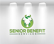Senior Benefit Services Logo - Entry #59