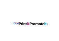 PrintItPromoteIt.com Logo - Entry #207