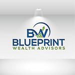 Blueprint Wealth Advisors Logo - Entry #144
