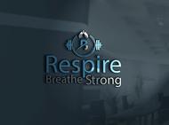 Respire Logo - Entry #166