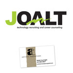 Need a logo for JOALT - Entry #13