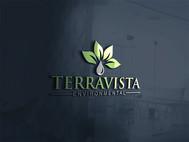 TerraVista Construction & Environmental Logo - Entry #24