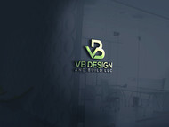 VB Design and Build LLC Logo - Entry #117