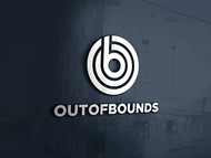 Out of Bounds Logo - Entry #51