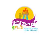 Music non-profit for Kids Logo - Entry #14