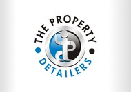 The Property Detailers Logo Design - Entry #106