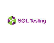 SQL Testing Logo - Entry #417