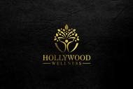 Hollywood Wellness Logo - Entry #127