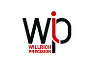 Willrich Precision Logo - Entry #35