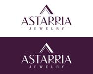 Astarria Jewelry Logo - Entry #98
