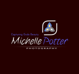 Michelle Potter Photography Logo - Entry #181