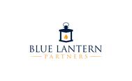 Blue Lantern Partners Logo - Entry #240