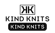 Kind Knits Logo - Entry #144