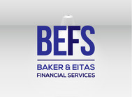 Baker & Eitas Financial Services Logo - Entry #171