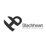 Blackheart Associates LLC Logo - Entry #67