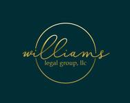 williams legal group, llc Logo - Entry #129