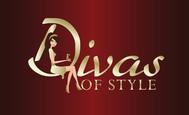 DivasOfStyle Logo - Entry #119