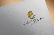 Burp Hollow Craft  Logo - Entry #193