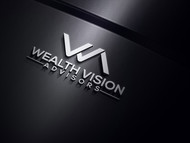 Wealth Vision Advisors Logo - Entry #41