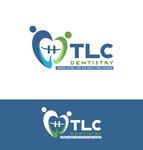 TLC Dentistry Logo - Entry #114